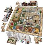 Fresko – Familienspiel von Queen Games