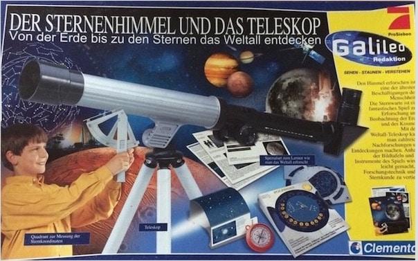 Teleskop für kinder u2013 der kinder teleskop test 2019