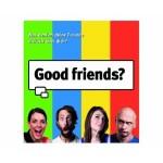 Good Friends – Spielanleitung und Regeln