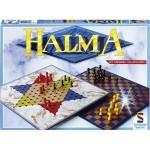 Halma – Spiele Klassiker für Taktik Fans