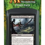 "Magic TCG, Theros Intro Pack ""Hingabe an die Finsternis"", deutsch"