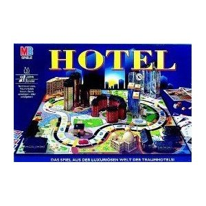 Spiel Hotel Kaufen