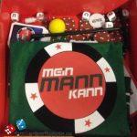 Mein Mann kann – Brettspiel