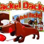 Kackel Dackel Anleitung – Spielregeln