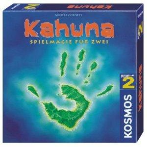 Kahuna - Kosmos Spiel ab 10 Jahren