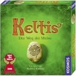 """Keltis – """"Der Weg der Steine"""""""