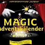 Kosmos Magic Zauberschule Adventskalender 2012