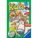 Kuh & Co – Kinderspiel ab 4 Jahren