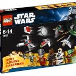 LEGO Star Wars 7958 – Adventskalender 2012