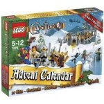 LEGO Castle Adventskalender 2012