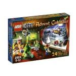 LEGO City 2824 – Adventskalender 2012