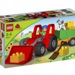 LEGO Duplo 5647 – Großer Traktor