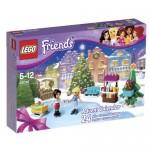 Lego Friends 41016 – Adventskalender 2013