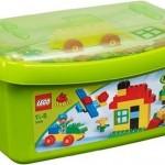 LEGO Duplo 5506 - Große Steinebox