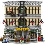 Lego 10211 – Großes Kaufhaus Set