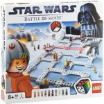 LEGO Star Wars  – The Battle of Hoth Brettspiel