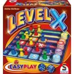 Level X – Würfelspiel ab 8 Jahren