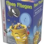 Fiese Fliegen Reisespiel –  Spielanleitung und Regeln