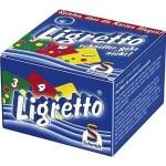 Ligretto – Schneller geht nicht! – Tempo Spielspaß