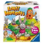 Lotti Karotti – Kinderspiel von Ravensburger