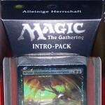 MTG Magic the Gathering 2013 Hauptset Intro Pack – Alleinige Herrschaft
