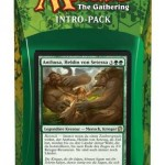 "Magic TCG, Theros Intro Pack, ""Anthusas Armee"", deutsch"