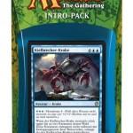 Magic Theros Intro Pack : Manipulative Monstrositäten