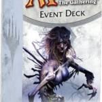 """MTG Magic the Gathering Avacyns Rückkehr – Event Deck """"Die Rache der Menschen"""" (deutsch)"""