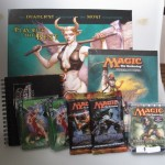 Magic Trading Card Game Einsteiger-Set
