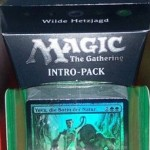 MTG Magic the Gathering 2013 Hauptset Intro Pack – Wilde Hetzjagd (deutsch)