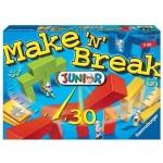 Make`N`Break – atemberaubender Bauspaß gegen die Uhr!