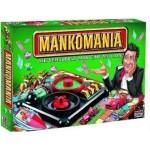 Mankomania – Wie verjubelt man eine Million – Brettspiel