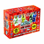 Topps TO00171 – Match Attax Adventskalender