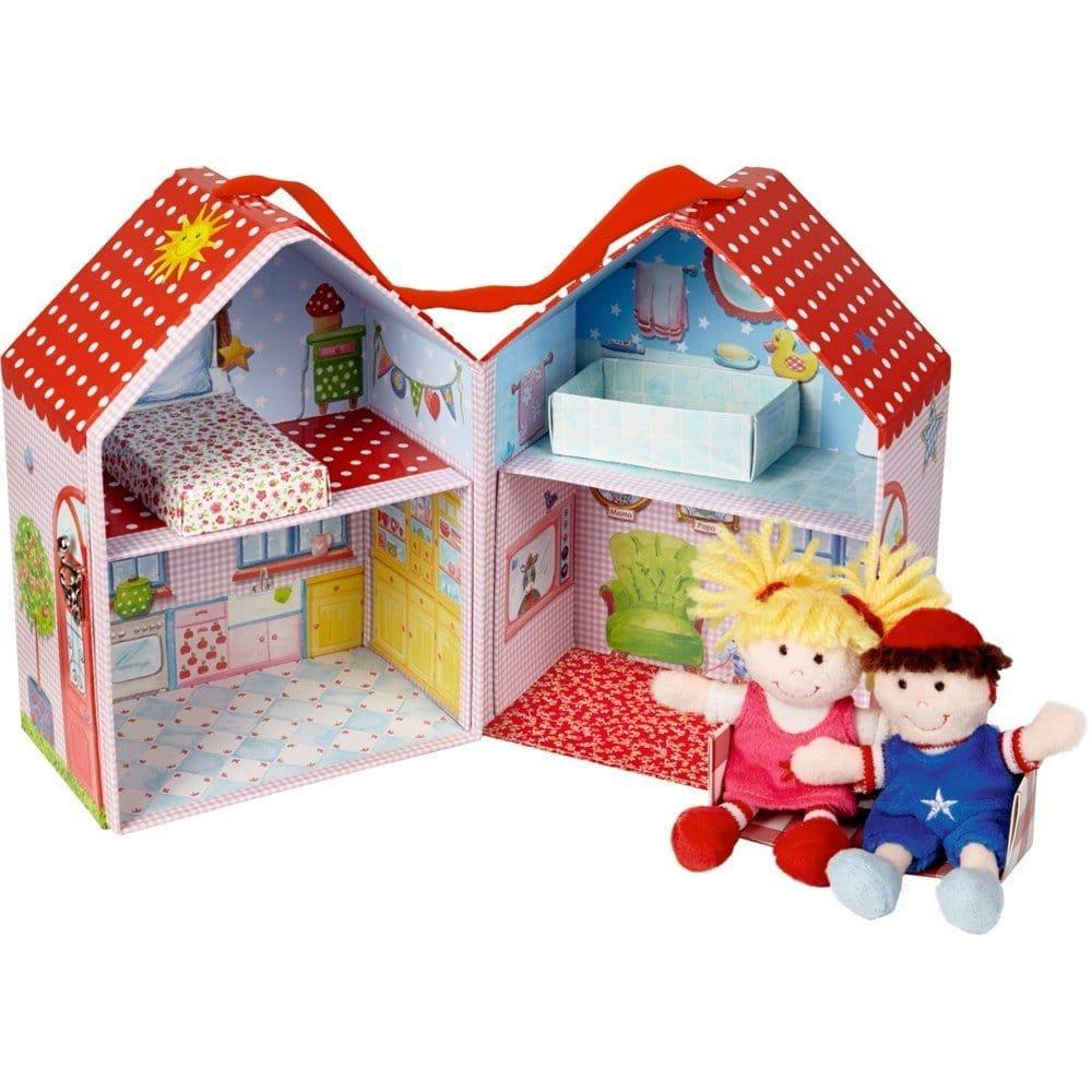 mini-puppenhaus