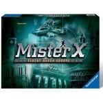 Mister X – Flucht durch Europa
