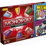 Monopoly Banking Neuauflage 2012