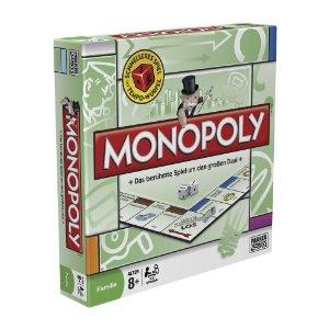 Monopoly Classic brettspiel ab 8 jahren