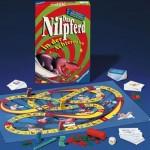 Spaß und Fun mit dem Nilpferd in der Achterbahn