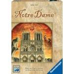 Notre Dame – Taktik Brettspiel ab 10 Jahren
