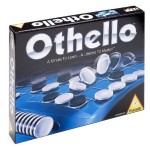 Othello Spielanleitung und Regeln