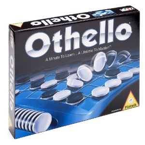 Brettspiel Othello