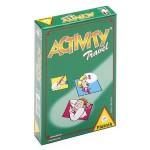 Activity Travel Spielanleitung – Regeln