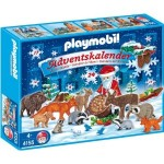 PLAYMOBIL Adventskalender Wildfütterung