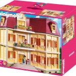 PLAYMOBIL Mein Großes Puppenhaus