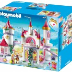 PLAYMOBIL Prinzessinnenschloss