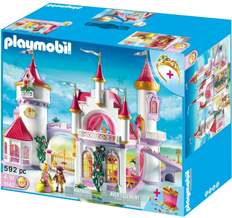 PLAYMOBIL 5142 - Prinzessinnenschloss