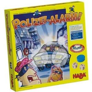 brettspiel polizei