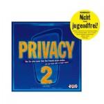 Privacy 2 – mit Vergnügen