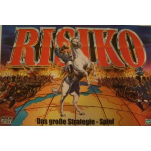 risiko das strategiespiel