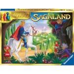 Sagaland – Spiel des Jahres1982  von Ravensburger